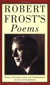Image result for poems by robert frost