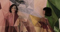SOMEBODY THAT I USED TO KNOW (gotye, featuring kimbra) by stark raving productions. Mural art, body art, stop motion photography and cinematography all combine together to create this unique music video. Body Painting, Painting Art, Paintings, One Hit Wonder, Music Therapy, Stop Motion, Musical, Installation Art, Art Installations