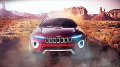 Jeep concept Freedom SUV designed by Antonio Paglia - Блог Jeep Concept, Concept Cars, Jeep Cherokee Srt8, Jeep Suv, Jeep Compass, Best Luxury Cars, Car Sketch, Expensive Cars, Future Car
