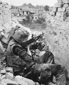 1968 - Guerre du Vietnam - Kyoichi Sawada