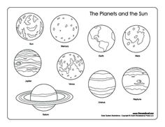 Solar System Coloring Pages . 30 Best Of solar System Coloring Pages . Eclipse Coloring Pages Planet Coloring Pages, Space Coloring Pages, Animal Coloring Pages, Free Coloring Pages, Coloring Sheets, Coloring Books, Colouring, Photo Of Solar System, Solar System For Kids
