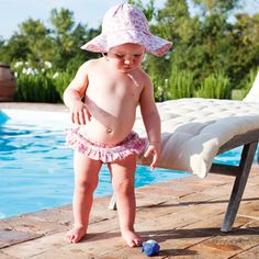 Costumini contenitivi. swim nappies
