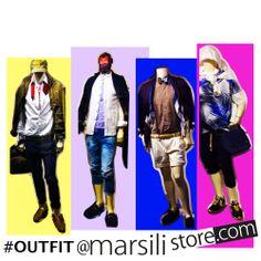 Mood #urbano oggi da #Marsilistore, per l'uomo metropolitano che coniuga ispirazioni #sporty con i grandi classici dell' #eleganza maschile: raffinatezza, comodità e look giovane... Il tutto ad altissima qualità.  Su http://www.marsilistore.it/ trovi tutto ciò che ti serve!  #Fashion #Stiloso #Outfit #Ss2014 #Moda #Pretaporter #Abbigliamento #Stile #UrbanChic #LoVoglio