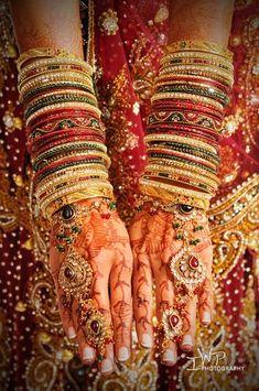 Latest Latest Pakistani  Indian Bridals Jewelry sets designs 2014 (8)