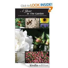Great read for this long weekend - gardening how-tos and sweet memoir