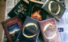 TLOTR & The Hobbit Extended Edition