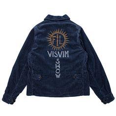 visvim - PITTIでのショーをVR体験できるビズビムのポップアップが伊勢丹新宿店メンズ館に出現。   NEWS -FASHION-   honeyee.com Web Magazine