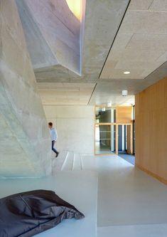 Escuela Primaria Benfeld Aristide Briand / Lionel Debs Architectures