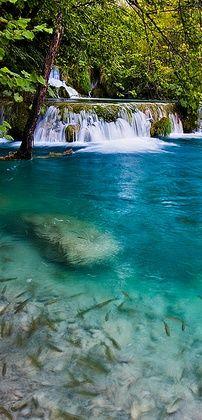 Plitvice-Croatia
