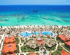 Grand Bahia Principe Punta Cana - All-Inclusive ***Going here in June! Yay!