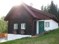 """Ferienhaus """"Die Keusche"""" in Alpl"""