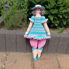 828 Beste Afbeeldingen Van Haken In 2019 Crochet Dolls Crochet