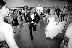 DJ/MC and Photography for Sherri and John's wedding! 5-25-14