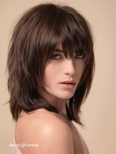 Love Short shag hairstyles? wanna give your hair a new look? Short ...