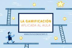 La gamificación aplicada en el aula Flipped Classroom, English Class, Escape Room, Classroom Organization, Teacher, Education, Learning, Tools, Game