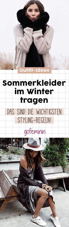 Sommerkleider 2018 trends