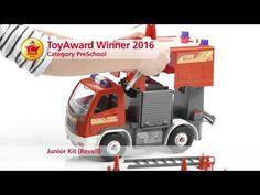 ToyAward Winner 2016: Junior Kit, Revell
