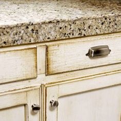 granite/cabinet color combo