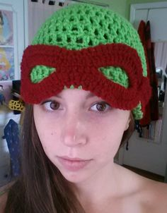 bbc88e5d735 50 Best Crochet Ninja Turtle Ideas images