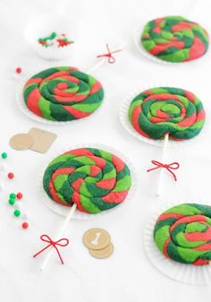 Sprinkle Bakes: Search results for Sugar lollipop cookies