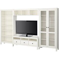 IKEA Hemnes ($885) ❤ liked on Polyvore