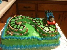 Thomas cake first edition.