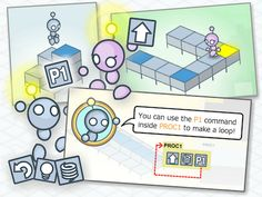 By Kiki Prottsman, Education Program Manager at Code.org We work hard to prepare amazing tutorials for the Hour of Code in December. Now in the Hour of Code's third year, I continue to be amazed by...