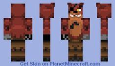 Fnaf Minecraft, Skins For Minecraft Pe, Minecraft Earth, New Explorer, Space Wolves, Minecraft Designs, Hisoka, Air Planes