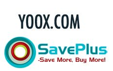 Saveplus.in Coupons and Deals: Yoox Coupons and Deals