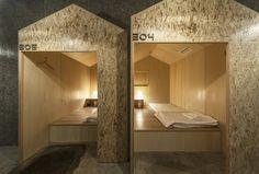 Galería de Hotel ICHINICHI / Aida Atelier - 9