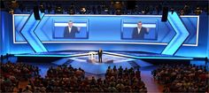 corporate stage set - Google Search