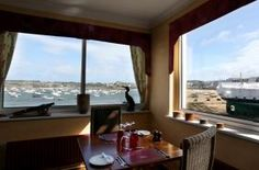 The Atlantic Hotel - Isles of Scilly