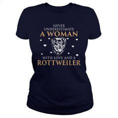 Rottweiler - #cool hoodies for men #mens sweatshirts. MORE INFO => https://www.sunfrog.com/LifeStyle/Rottweiler-126202776-Navy-Blue-Ladies.html?60505