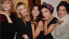 Cinco passos de beleza de uma 'angel': as modelos que desfilam para a grife Victoria's Secrets possuem belezas diferentes e uma coisa comum: truques de maquiagem e cabelo infalíveis