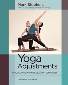The quintessential guide to yoga assisting and hands-on teaching, Yoga Adjustments introduces the art and practice of providing yoga assists to yoga students. Addressing one of the most important topics in the yoga field, expert yoga instructor and best-selling author Mark Stephens covers the philosophy of yoga practice, the sensibilities of touch in teaching yoga and improving alignment, the seven principles of hands-on yoga teaching, and the twenty-five most effective methods of tactile…