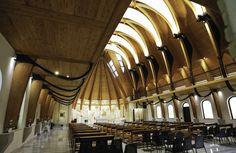 Iglesia de la Orden de las Carmelitas Descalzas / Tudor Radulescu