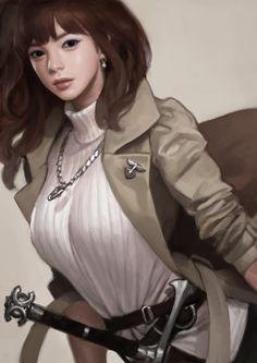 Comment dessiner bande dessinée eunya yasseol comme Kim Bum pra - Jeux - ilbe magasin via PinCG.com