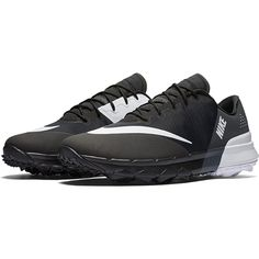 Check out what has for your days on and off the golf course: Black/White/Anthracite Nike Ladies FI Flex Golf Shoes Best Golf Shoes Junior Golf Clubs, Golf Clubs For Sale, Best Golf Clubs, Best Golf Shoes, Womens Golf Shoes, Famous Golf Courses, Golf Exercises, Golf Wear, Golf Gifts