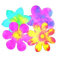 ROYLCO INC COLOR DIFFUSING FLOWER 80PK Set of 6 ** You can find more details by visiting the image link.