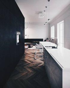 Minimal Interior Design Inspiration | 133 - UltraLinx