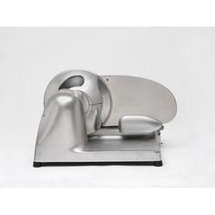 Streamliner (Meat slicer)      Date: 1944 (made)     Place: Troy     Artist/maker: Egmont Arens
