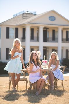 Life is better in LJ! Preppy Outfits, Summer Outfits, Cute Outfits, Preppy Girl, Preppy Style, Preppy Southern, Southern Belle Style, Southern Shirt, Southern Marsh