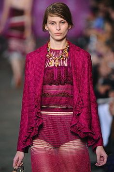 Missoni. Photo by Anthea Simms.