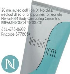 There's still time to get in on the ground floor of this record breaking company! Contact me @ www.annkiss.nerium.com