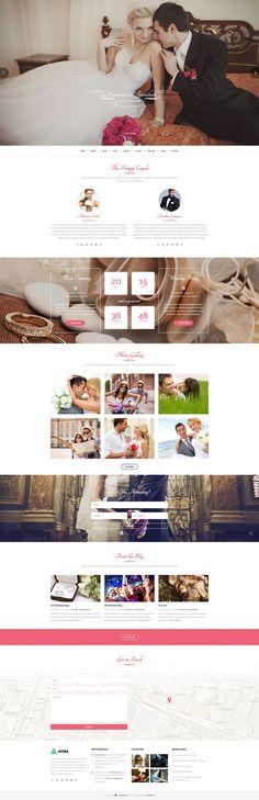 Wedding Está farto de procurar por templates WordPress? Fizemos um E-Book GRATUITO com OS 150 MELHORES TEMPLATES WORDPRESS. Clique aqui http://www.estrategiadigital.pt/150-melhores-templates-wordpress/ para fazer download imediato!