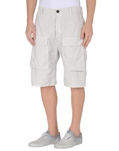 Canvas shorts Maison Martin Margiela hGCh5