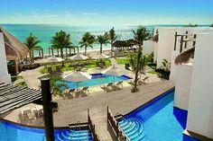 Azul Beach Hotel, by Karisma good all inclusive for kids
