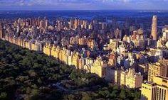 L'Upper East Side a New York City, la zona più chic della Grande Mela | Viaggi…