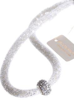 náhrdelník z dutinky - Hledat Googlem