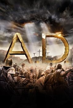 Checkout the movie A.D. (AD) on Christian Film Database, #ADTheSeries - http://www.christianfilmdatabase.com/review/a-d-beyond-the-bible-miniseries/